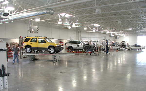 auto body repair pinnacle auto appraiser appraisal dimished value